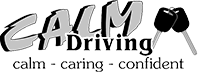 Calm Driving School